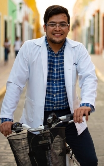 """Bike Doctor"" helps marginalized communities in Mexico"