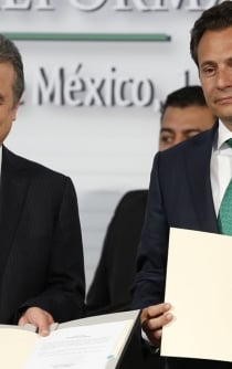 Mexico investigates former officials involved in the purchase of Fertinal