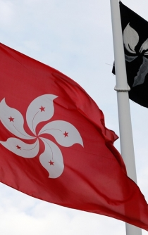"""Hong Kong riots: the """"one country, two systems"""" principle is in deep crisis"""