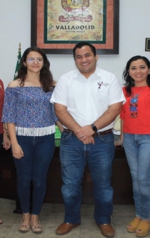 Mexican student to participate in NASA's scientific camp
