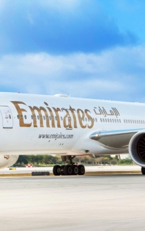 Emirates Airline to fly daily from Mexico City to Dubai