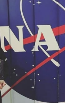Mexican student to visit NASA for the third time