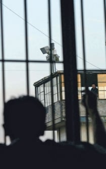 Fire in Mexico City's prison: 3 killed, 7 injured