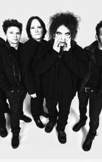 The Cure returns to Mexico