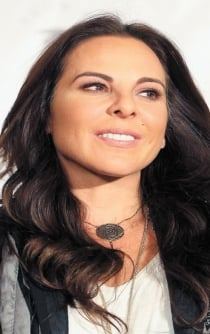 Kate del Castillo's evidence against Mexican government accepted