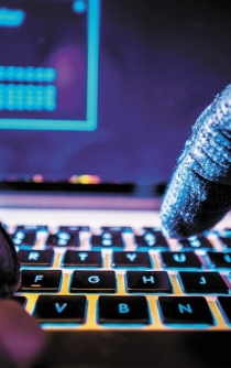 Mexican institutions are heavily targeted by cyberattacks