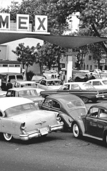 Pemex to go retro with new network of gas stations