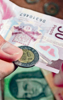 The Unión Tepito Cartel is providing loans to small business owners in Mexico City