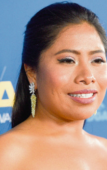 Yalitza Aparicio is attacked after speaking out about racism