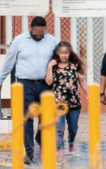 El Marro's mother was released from prison a week after the cartel leader vowed to wreak havoc in Guanajuato