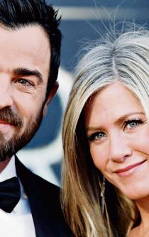 Jennifer Aniston se separa de Justin Theroux