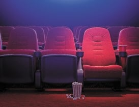 Mexico City movie theaters reopen after COVID-19