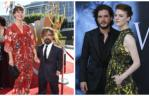 game of thrones, actores, game of thrones, personajes, got, juego de tronos parejas, parejas famosas