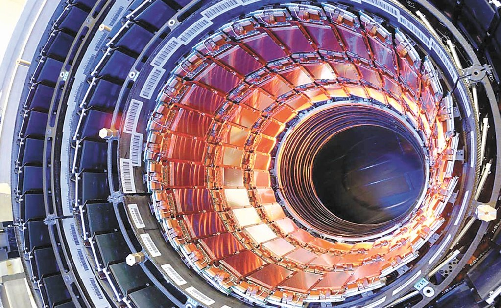 Particle accelerators join the global fight against COVID-19