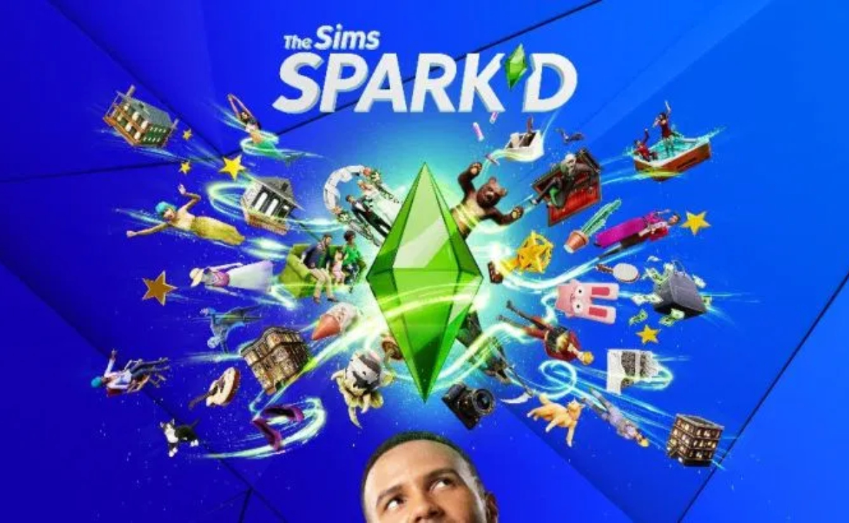 the_sims_sparkd