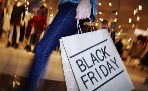 La Historia Real Del Black Friday