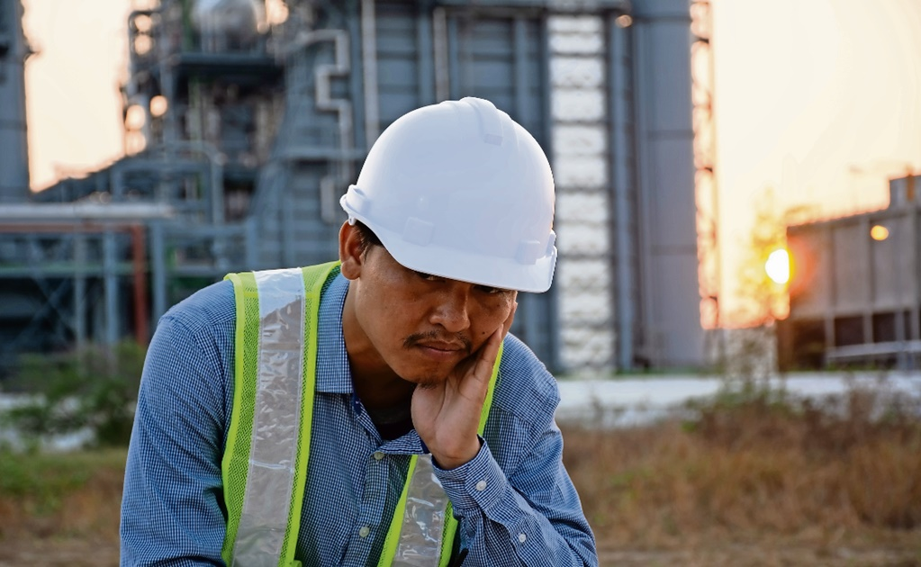 15.7 million Mexicans face unemployment during the COVID-19 crisis