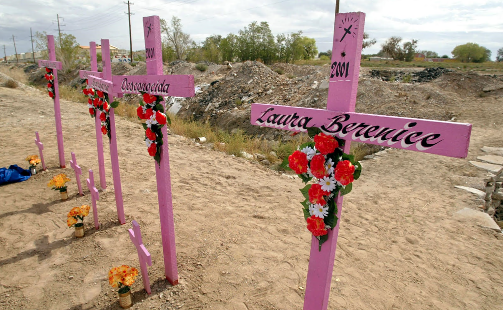 Mexico: Violence against women turns even more cruel and brutal