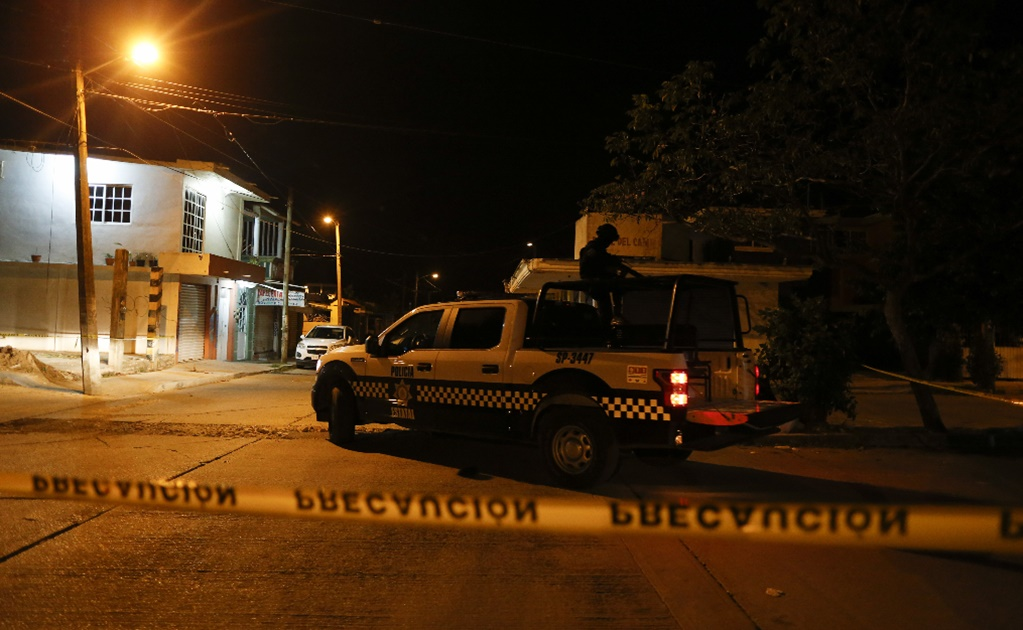 Five women were murdered by organized crime group in the State of Mexico